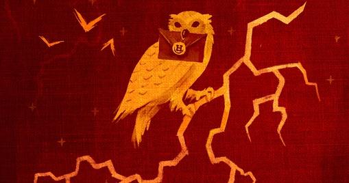 Harry Potter (Norsk utg.)