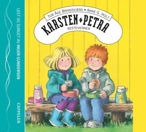 Karsten og Petra