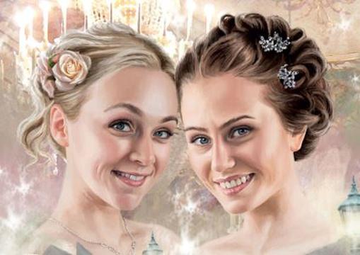 Doktorens døtre