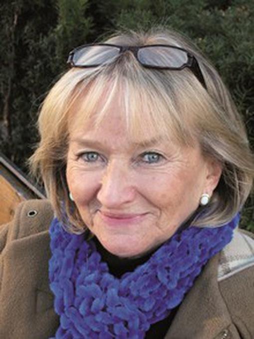 Ellinor Rafaelsen