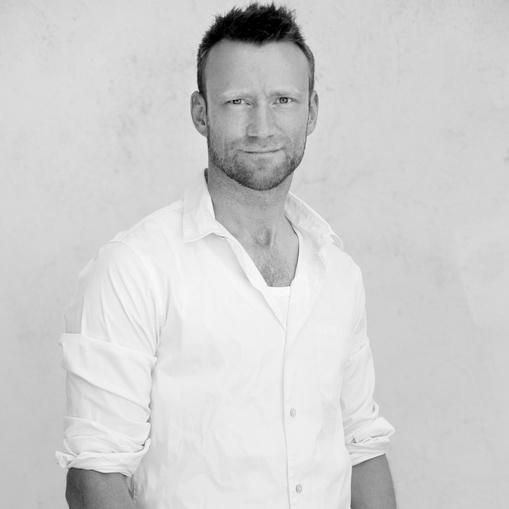 Steffen R. M. Sørum