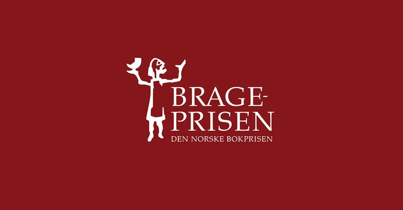 Logo Brageprisen 2020