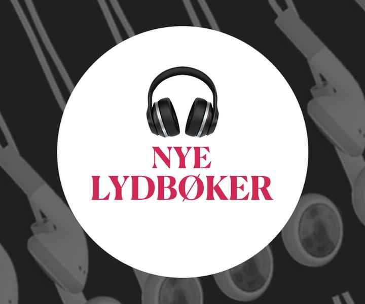 topbanner nye lydbøker 2021 jan