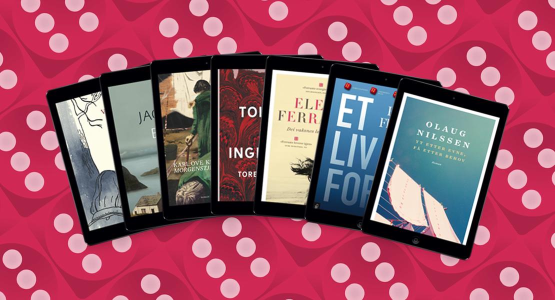 toppbanner kritikerroste romaner oktober 2020