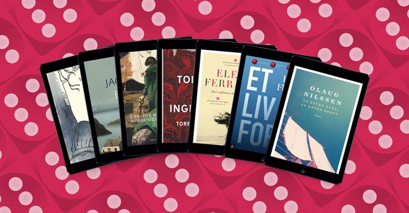 toppbanner kritikerroste romaner