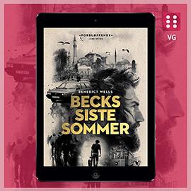 Becks siste sommer 270x270