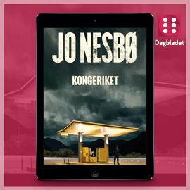 Kongeriket av Jo Nesbø